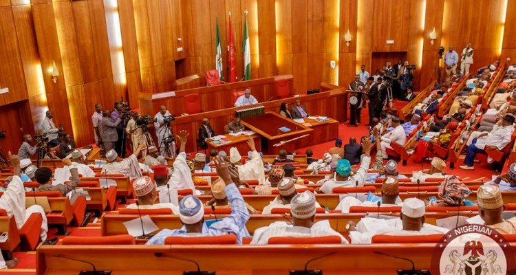 Recession: Senate begins debate to find solutions