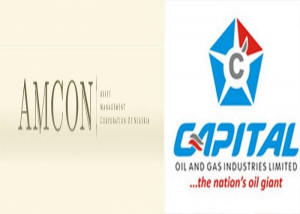Court orders AMCON to pay Capital Oil N26bn