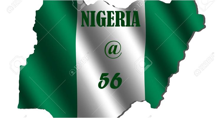Nigeria at 56