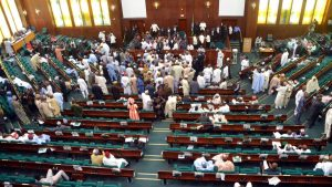 Ogun Reps member advocates for Constituency Project