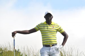 Golf : Lawson decries lack of development programmes