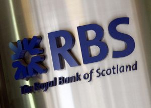 Royal Bank of Scotland reports £7bn loss for 2016