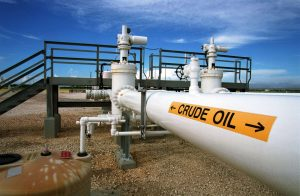 Saudi Arabia wants oil prices to rise another 10%