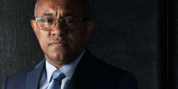 Ahmad steps down as Madagascar Senate Leader