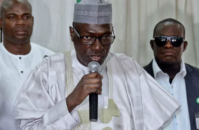 PDP unity : Makarfi calls for return of former members