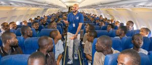 IOM to help Libya improve conditions for migrants