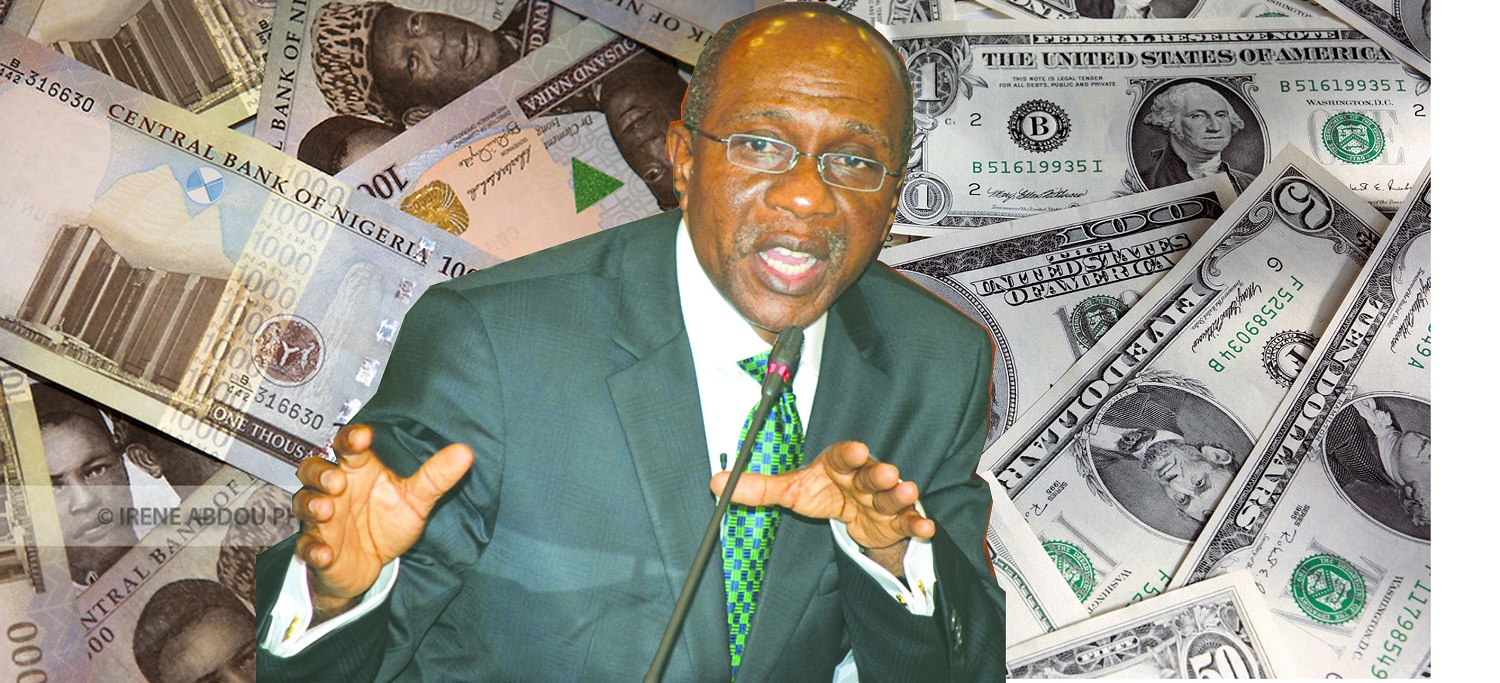There are enough foreign exchange for users – CBN