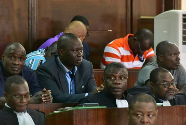 Gbagbo's ally, Bruno Dogbo Ble jailed over 2011 murders
