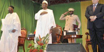 Malian opposition recants, set to join political summit