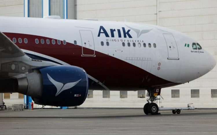 Nigeria: Private investors check Arik Air, Aero contractors