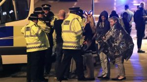 UPDATE : 22 killed in suspected suicide attack at Ariana Grande concert in Britain