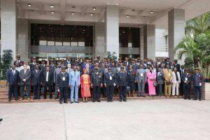 African Customs to improve trade facilitation
