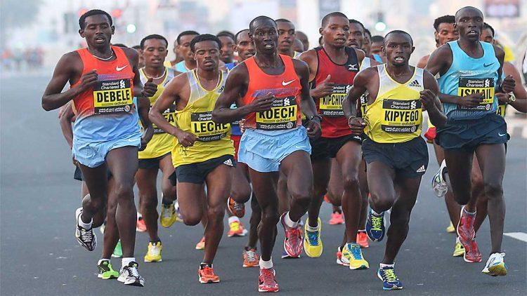 Okpekpe race: Organisers assure of full doping control