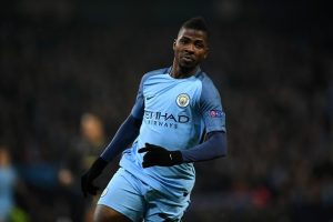 Crystal Palace join race to sign Iheanacho