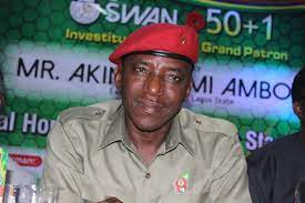 Dalung to inaugurate 93 Electoral Committee members for federation Election