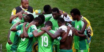 Fans to pay between 1000 – 2000 naira for Eagles/Bafana Bafana tie