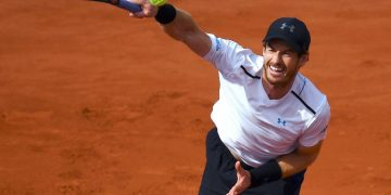French Open : Murray crashes out in semi-finals
