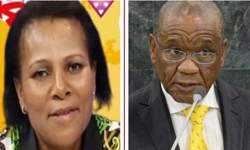 Incoming Lesotho Prime Minister's wife shot dead – Police