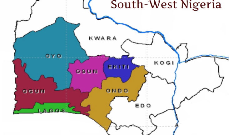 June 12: South West states declare Monday public holiday