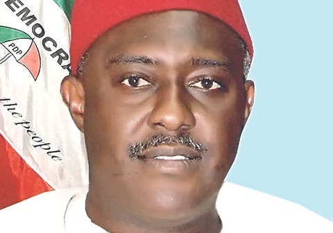 Justice Abang to continue Metuh's trial – S'Court