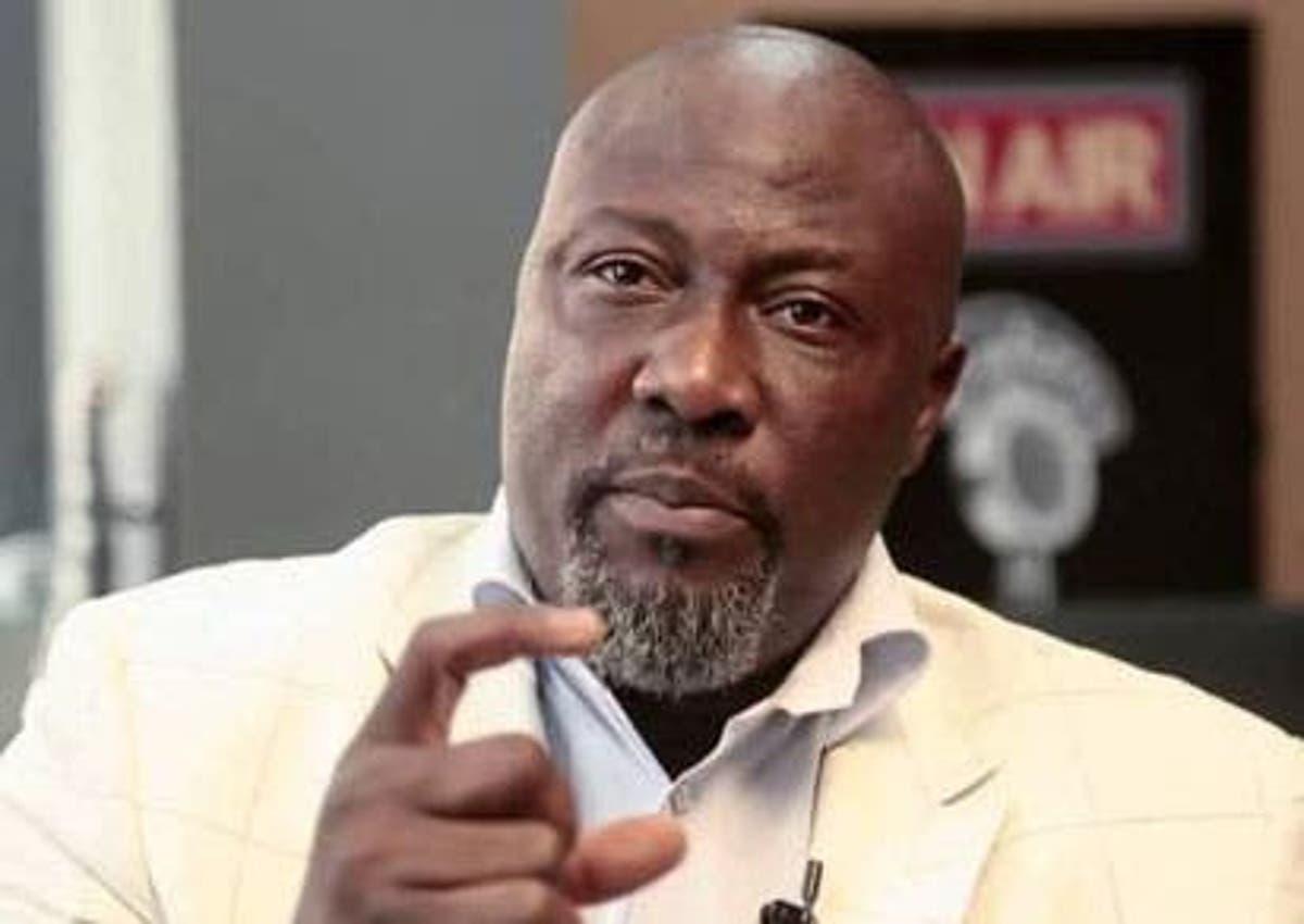 Melaye calls for emergency rule in Kogi