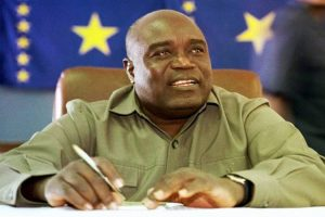 Mixed feelings prevail ahead of D.R. Congo polls