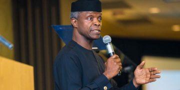 Osinbajo congratulates Abubakar at 75