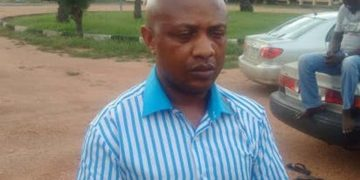 Police arrest most wanted kidnap suspect in Lagos