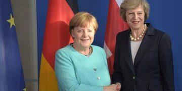 UK election : EU ready to start Brexit negotiations – Merkel