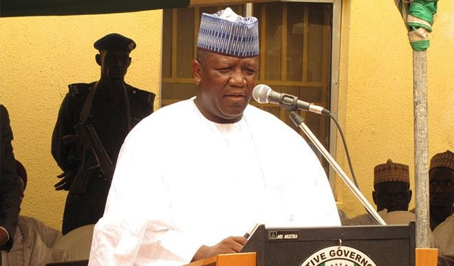 We've spent more than N500m in feeding less privileged, says Zamfara govt