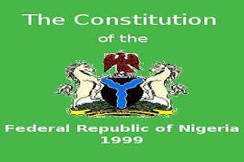 1999 Constitution-TVC