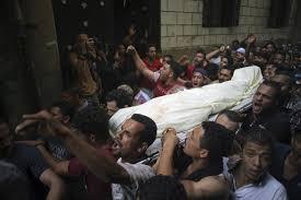 Egypt's Nile Clash-TVC