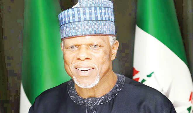 Nigeria Customs Service - TVC
