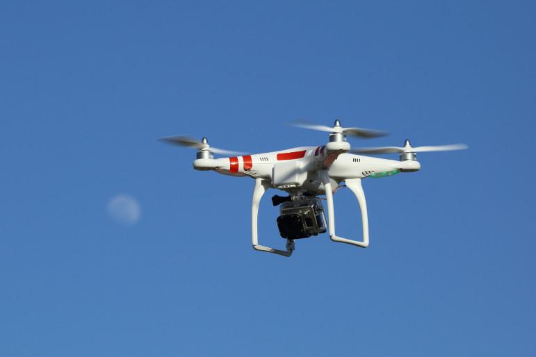 Drones-TVC