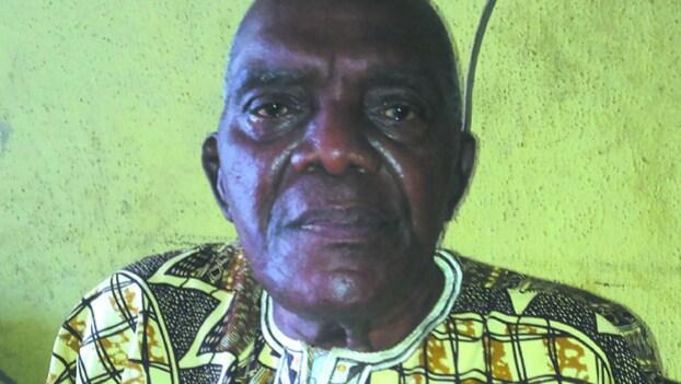 Onuora Nzekwu TVC