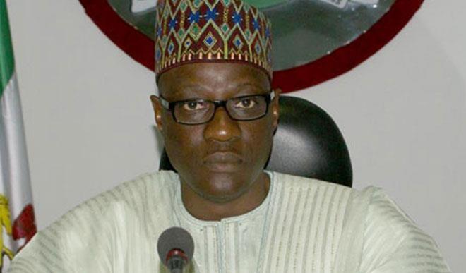 Governor Abdulfatai Ahmed-TVC