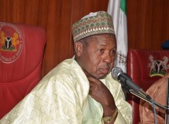 Governor Bello Masari -TVC