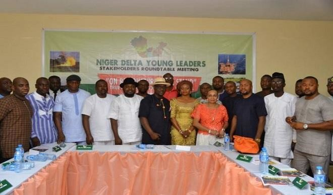 Niger Delta Youths-TVC
