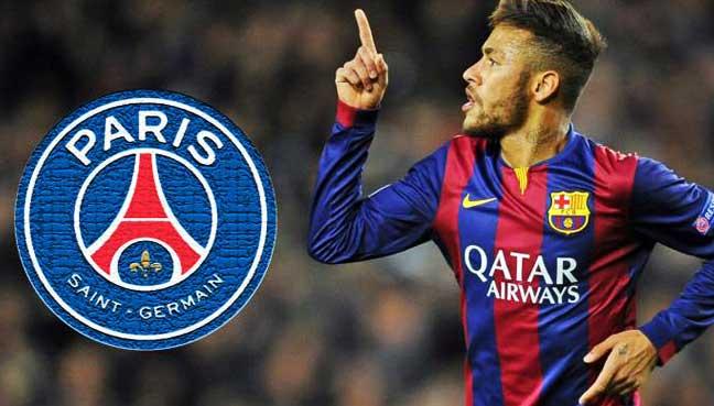 Neymar-Barcelona-PSG-TVCNews