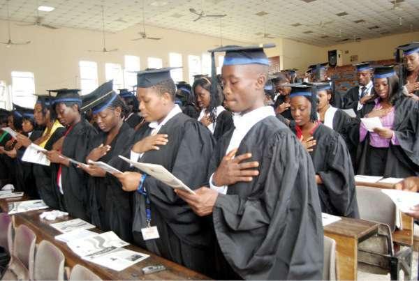 Polytechnic graduates -TVC