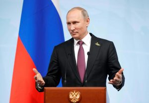 Russia: EU says U.S. move could harm bloc's energy security