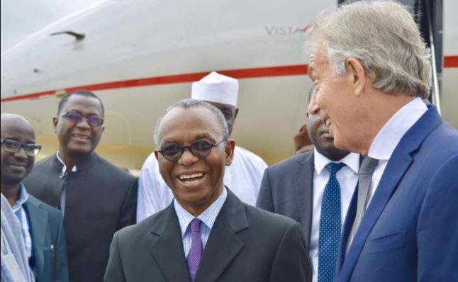 Tony Blair -El-Rufai-TVC