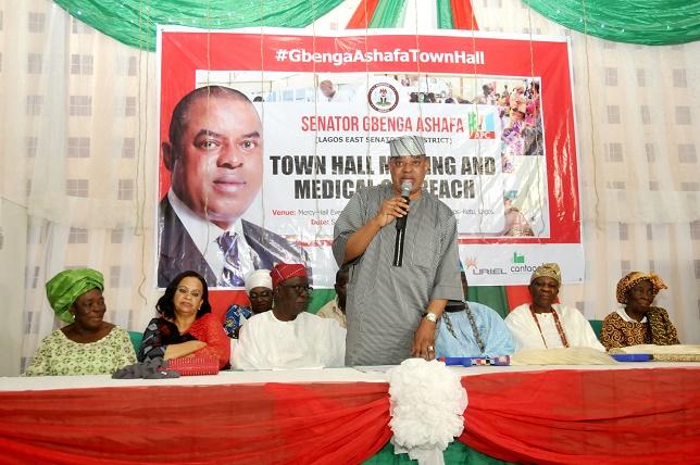 Town Hall Meeting-Gbenga-Ashafa-TVC