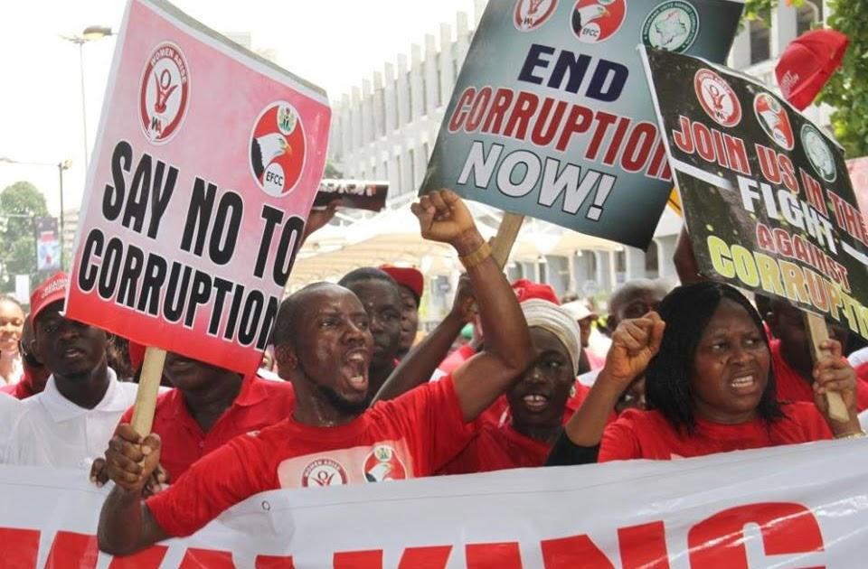 Anti-Corruption - TVC