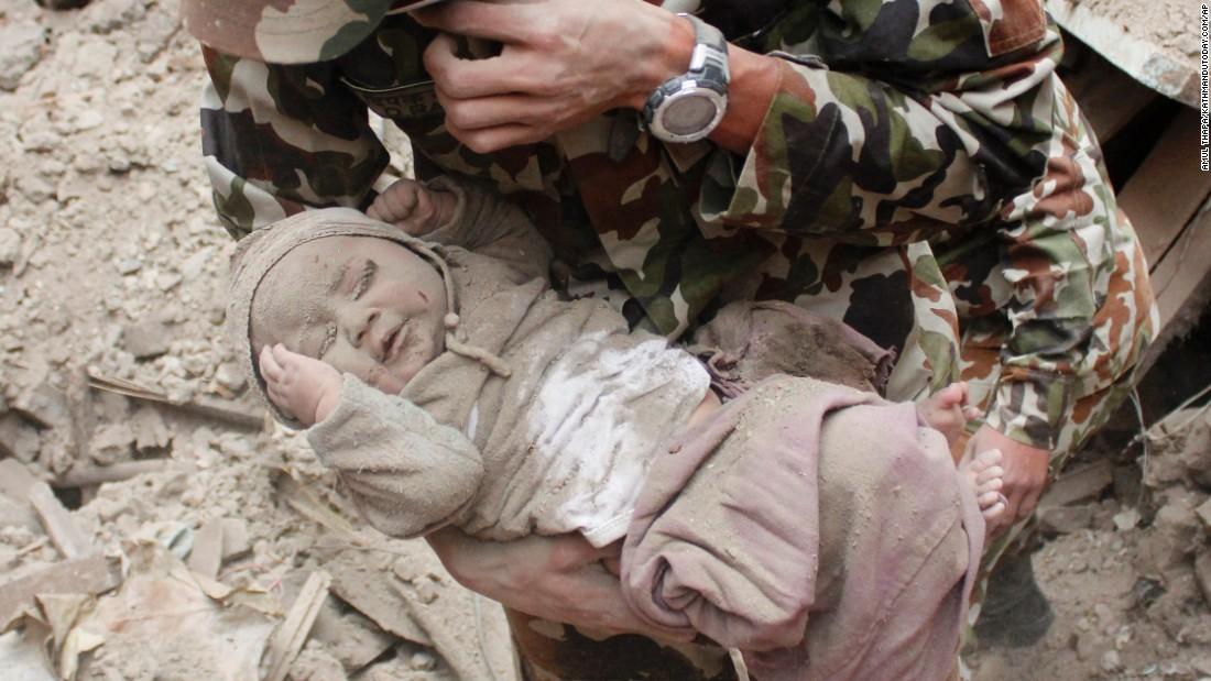 Baby rubble -TVC