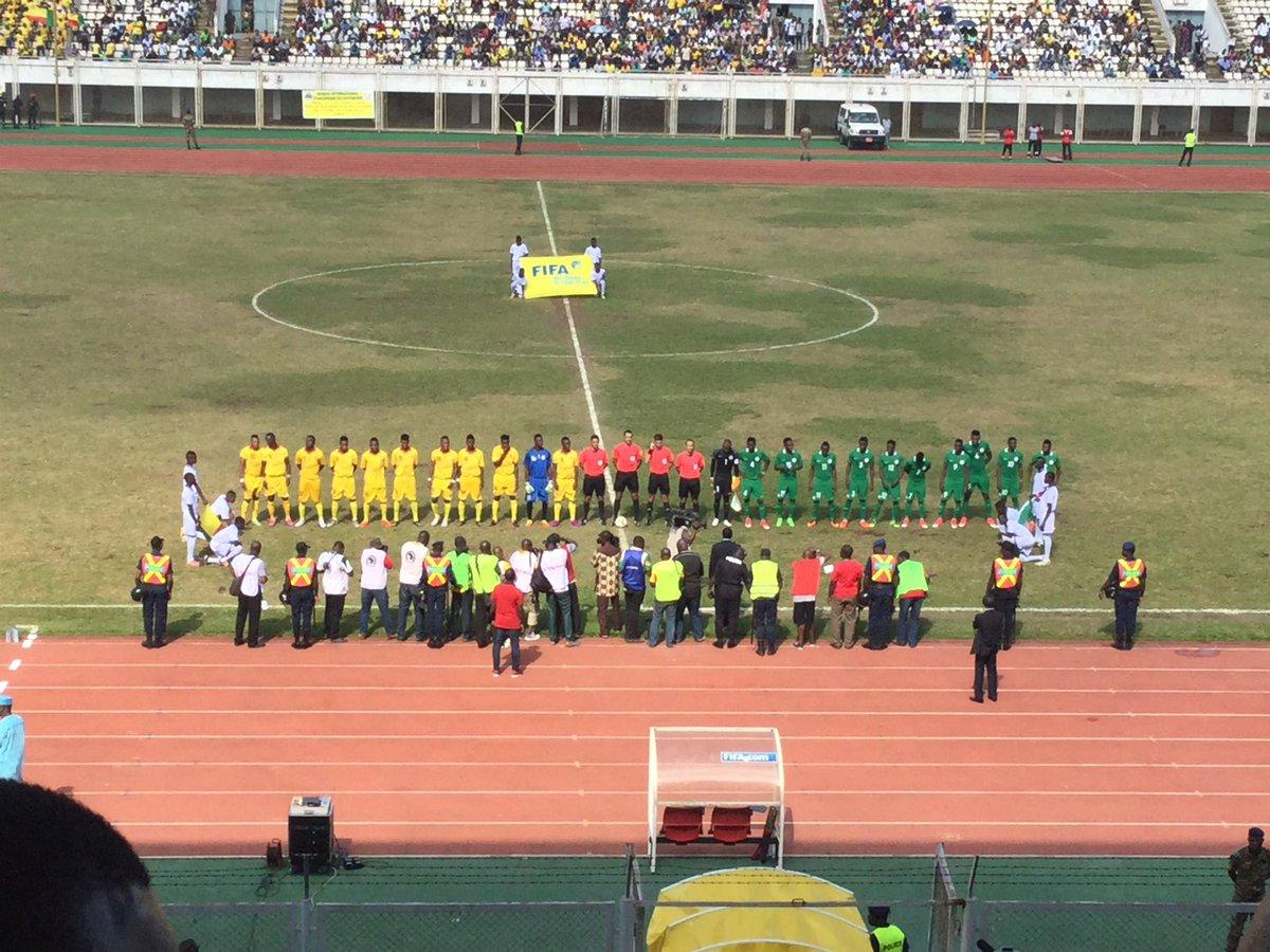 BeninVsNigeria