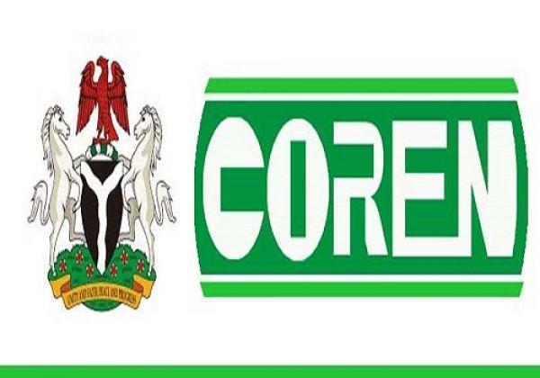 COREN -TVC
