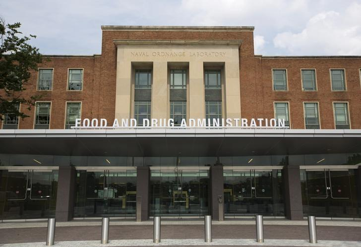 A view shows the U.S. Food and Drug Administration (FDA) headquarters in Silver Spring, Maryland August 14, 2012. Picture taken August 14, 2012. REUTERS/Jason Reed/File Photo