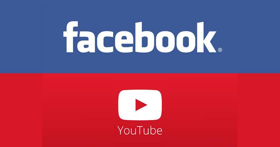 Facebook Vs Youtube-Watch