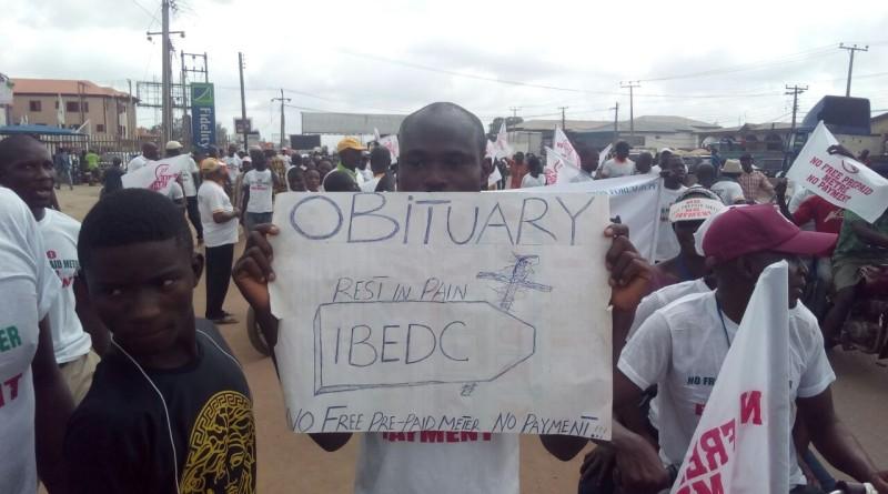 IBEDC-Protest-TVC